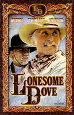 Lonesome Dove - 11 x 17 Movie Poster - Style B