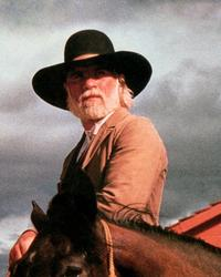 Lonesome Dove - 8 x 10 Color Photo #1