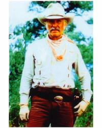 Lonesome Dove - 8 x 10 Color Photo #2