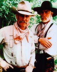 Lonesome Dove - 8 x 10 Color Photo #3