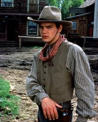 Lonesome Dove (TV) - 8 x 10 Color Photo #005