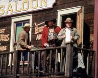 Lonesome Dove (TV) - 8 x 10 Color Photo #006