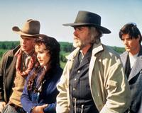 Lonesome Dove (TV) - 8 x 10 Color Photo #007