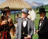 Lonesome Dove (TV) - 8 x 10 Color Photo #008