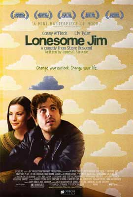 Lonesome Jim - 11 x 17 Movie Poster - Style A