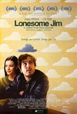 Lonesome Jim - 27 x 40 Movie Poster - Style A
