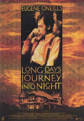 Long Day's Journey Into Night - 11 x 17 Movie Poster - Style A