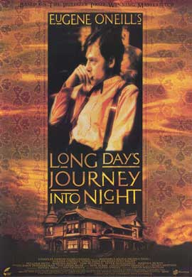 Long Day's Journey Into Night - 27 x 40 Movie Poster - Style A