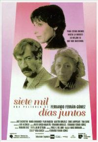 Long Life Together - 11 x 17 Movie Poster - Spanish Style A