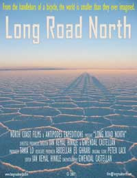 Long Road North - 43 x 62 Movie Poster - Bus Shelter Style A