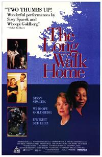 The Long Walk Home - 11 x 17 Movie Poster - Style B