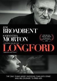 Longford (TV) - 27 x 40 Movie Poster - Style A