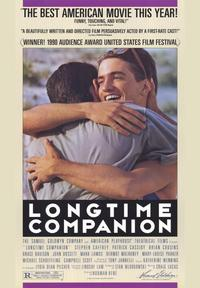 Longtime Companion - 43 x 62 Movie Poster - Bus Shelter Style A