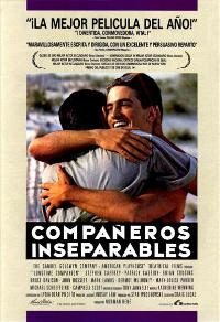 Longtime Companion - 27 x 40 Movie Poster - Spanish Style A
