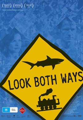 Look Both Ways - 11 x 17 Movie Poster - Australian Style A
