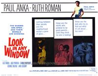 Look In Any Window - 27 x 40 Movie Poster - Style C