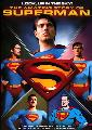 Look, Up in the Sky: The Amazing Story of Superman (TV) - 27 x 40 Movie Poster - Style A