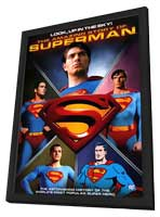 Look, Up in the Sky: The Amazing Story of Superman (TV)