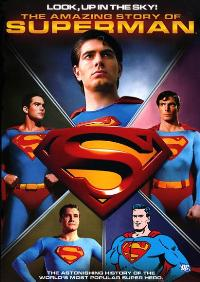 Look, Up in the Sky: The Amazing Story of Superman (TV) - 11 x 17 Movie Poster - Style A