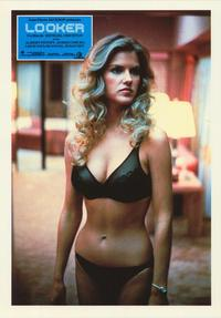 Looker - 8 x 10 Color Photo Foreign #11