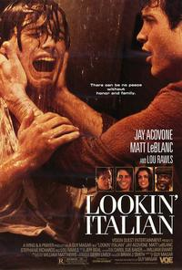 Lookin Italian - 27 x 40 Movie Poster - Style A