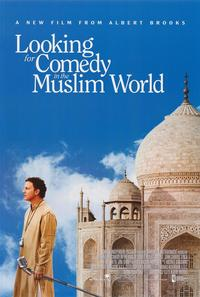 Looking for Comedy in the Muslim World - 43 x 62 Movie Poster - Bus Shelter Style A
