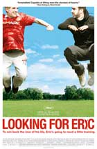 Looking for Eric - 11 x 17 Movie Poster - Style A