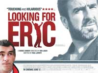 Looking for Eric - 30 x 40 Movie Poster UK - Style A