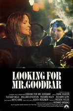 Looking for Mr. Goodbar - 11 x 17 Movie Poster - Style A