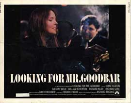 Looking for Mr. Goodbar - 11 x 14 Movie Poster - Style A