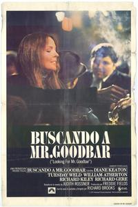 Looking for Mr. Goodbar - 11 x 17 Movie Poster - Spanish Style A