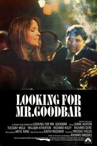 Looking for Mr. Goodbar - 43 x 62 Movie Poster - Bus Shelter Style A