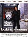 Looking for Richard - 27 x 40 Movie Poster - Spanish Style A