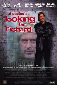 Looking for Richard - 27 x 40 Movie Poster - Style A