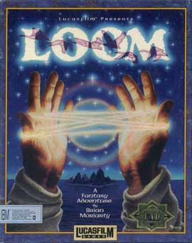 Loom - 27 x 40 Movie Poster - Style A