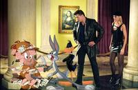 Looney Tunes: Back in Action - 8 x 10 Color Photo #9