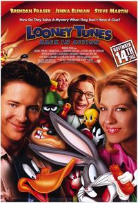 Looney Tunes: Back in Action - 27 x 40 Movie Poster - Style A