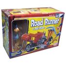 Looney Tunes Cartoons - Road Runner and Rail Rider Vehicle Model Kit