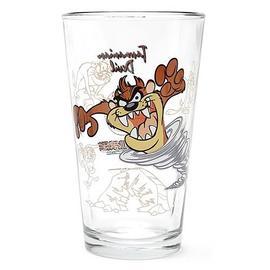 Looney Tunes Cartoons - Tazmanian Devil Toon Tumbler
