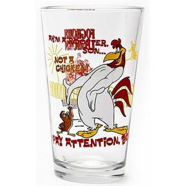 Looney Tunes Cartoons - Foghorn Leghorn Toon Tumbler