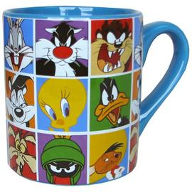 Looney Tunes Cartoons - Character Portraits Mug