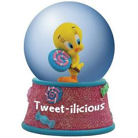 Looney Tunes Cartoons - Tweety Tweet-ilicious Water Globe