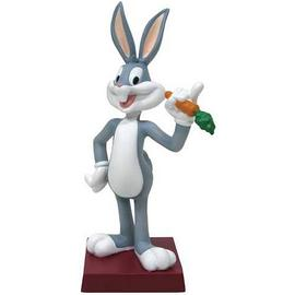 Looney Tunes Cartoons - Bugs Bunny Bobble Statue