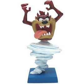 Looney Tunes Cartoons - Taz Bobble Statue