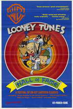 Looney Tunes: Hall of Fame - 11 x 17 Movie Poster - Style A