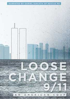 Loose Change 9/11: An American Coup - 11 x 17 Movie Poster - Style A