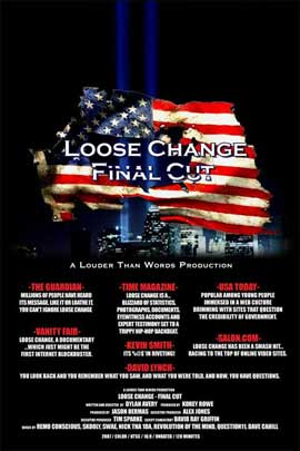 Loose Change: Final Cut - 11 x 17 Movie Poster - Style A