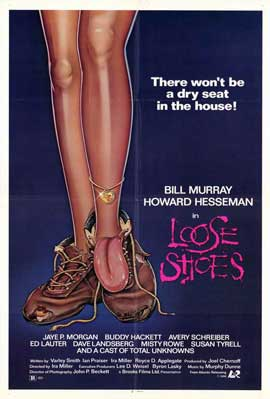 Loose Shoes - 11 x 17 Movie Poster - Style A