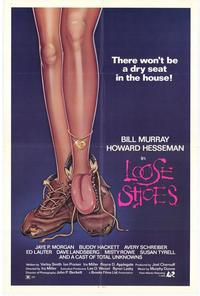 Loose Shoes - 27 x 40 Movie Poster - Style A