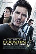 Loosies - 27 x 40 Movie Poster - Style A